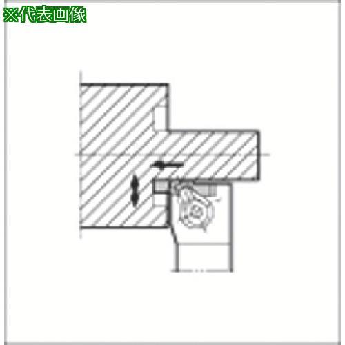 ■京セラ 溝入れ用ホルダ GFVTR2525M-1501C 京セラ(株)【6434801:0】