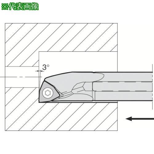 ■京セラ 内径加工用ホルダ A16Q-SWUPR11-18AE 京セラ(株)【6465145:0】