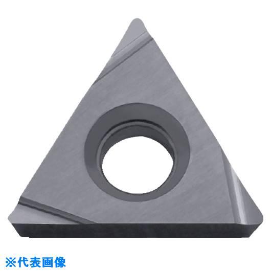 ■京セラ 旋削用チップ TN6010 COAT(10個) TPGH110308R 京セラ(株)【6519172×10:0】