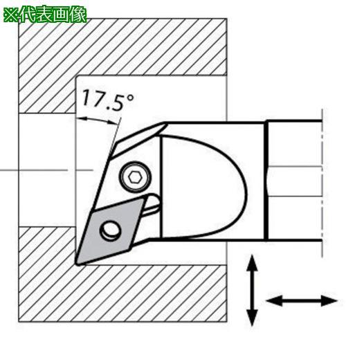 ■京セラ 内径加工用ホルダ S32S-PDUNR15-44 京セラ(株)【6535283:0】