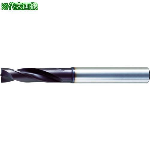 ■三菱K バイオレット高精度ドリル 座ぐり用 ショート 13.5mm VAPDSCBD1350 【6589219:0】
