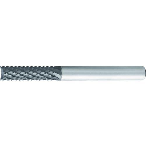 ■三菱 DFCシリーズ CVDダイヤモンドコーティング(CFRP加工用・荒用)φ8 DFCJRTD0800 【6607233:0】