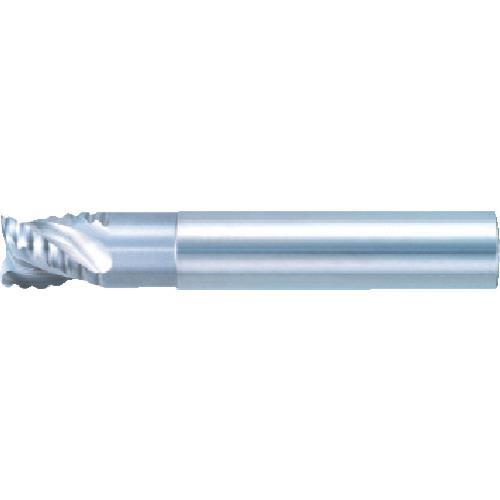 ■三菱K ALIMASTER超硬ラフィングエンドミル(アルミニウム合金加工用・S) CSRAD1800 【6851576:0】
