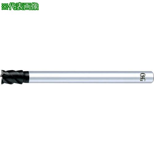 ■OSG 超硬エンドミル 8546183 FXS-MFE-18XR0.5 オーエスジー(株)【6921388:0】
