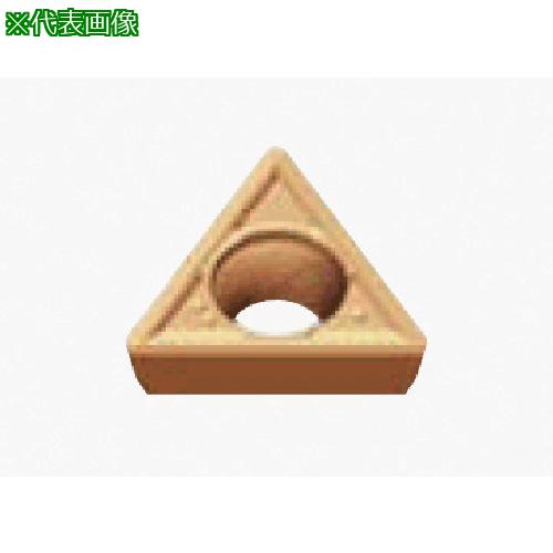 ■タンガロイ 旋削用M級ポジTACチップ T5115(10個) TPMT130308-CM (株)タンガロイ【7021879×10:0】
