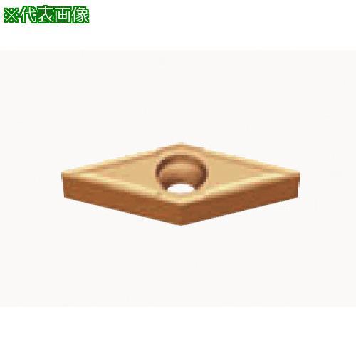 ■タンガロイ 旋削用M級ポジTACチップ T5115(10個) VBMT110308-CM タンガロイ【7023049×10:0】