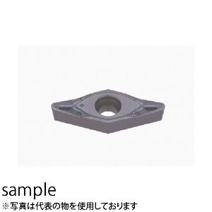 ■タンガロイ 旋削用M級ポジTACチップ COAT(10個) VCMT110308-PSS タンガロイ【7023642×10:0】