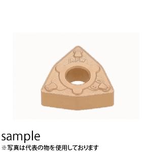 ■タンガロイ 旋削用M級ネガTACチップ COAT(10個) WNMG060408-AFW タンガロイ【7026579×10:0】