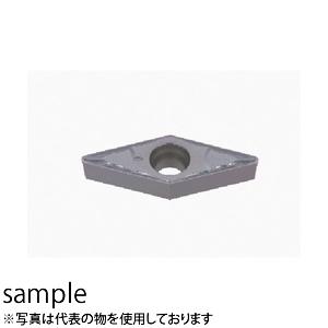 ■タンガロイ 旋削用M級ポジTACチップ COAT(10個) VCMT110302-PS タンガロイ【7033770×10:0】
