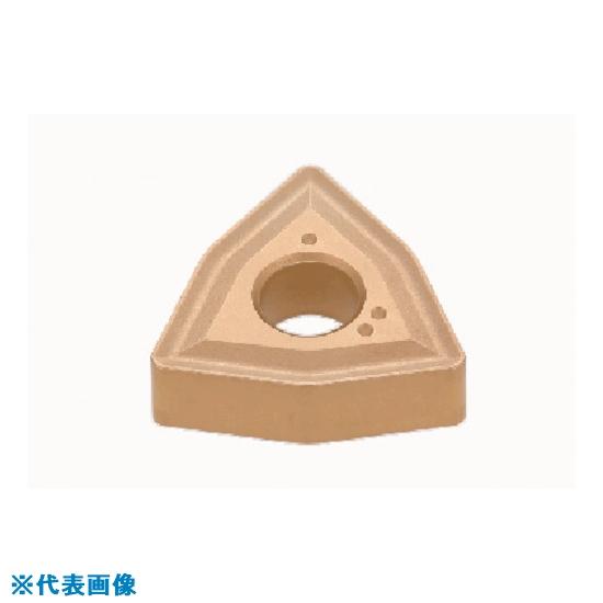 ■タンガロイ 旋削用M級ネガTACチップ COAT(10個) WNMG060408 タンガロイ【7034113×10:0】