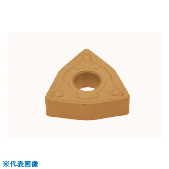 ■タンガロイ 旋削用M級ネガTACチップ T9105(10個) WNMG060408-ASW タンガロイ【7046464×10:0】