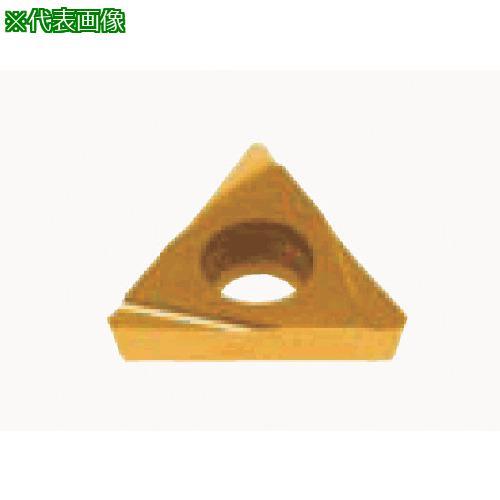 ■タンガロイ 旋削用G級ポジインサート TPGH080202L-W10 NS9530(10個) タンガロイ【7067976×10:0】