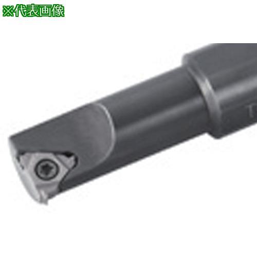 ■タンガロイ 内径用TACバイト SNR0010M11SC-3 (株)タンガロイ【7112360:0】