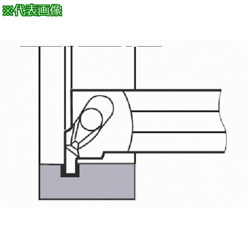 ■タンガロイ 内径用TACバイト CGXL0032 (株)タンガロイ【7117680:0】