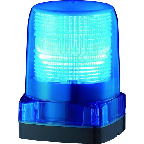 ■パトライト LEDフラッシュ表字灯 LFH-12-B (株)パトライト【7514476:0】