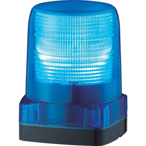 ■パトライト LEDフラッシュ表字灯  〔品番:LFH-24-B〕【7514514:0】