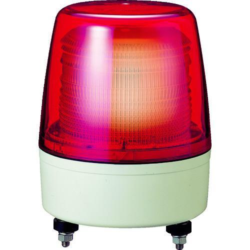 ■パトライト 中型LEDフラッシュ表示灯 XPE-12-R (株)パトライト【7515014:0】
