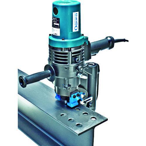 ■オグラ 電動油圧式パンチャー HPC-2213W (株)オグラ【7527209:0】