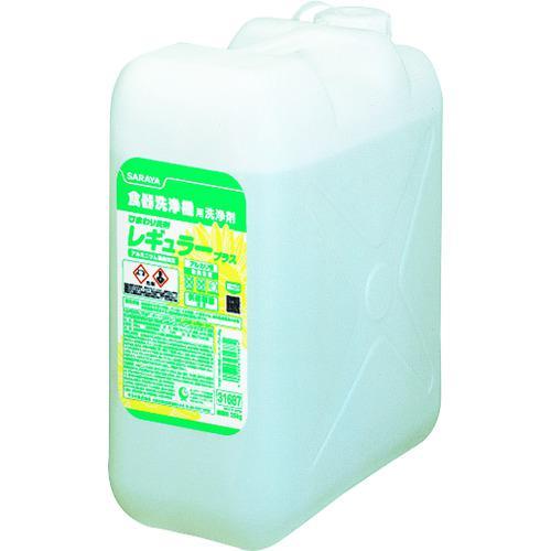 ■サラヤ ひまわり洗剤レギュラープラス25Kg 31687 サラヤ(株)【7537000:0】