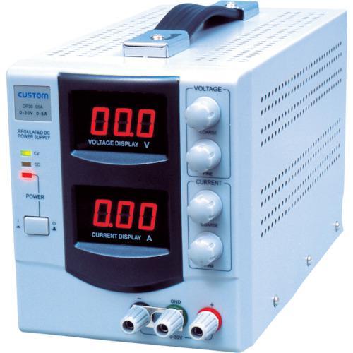 ■カスタム 直流安定化電源  〔品番:DP-3005〕【7567171:0】