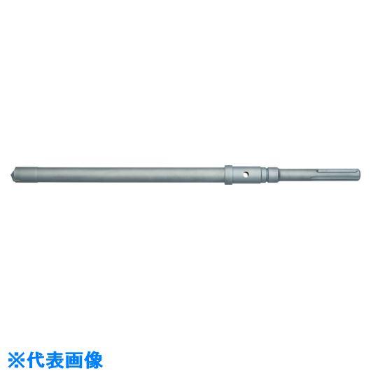 ■サンコー テクノ パワーキュージンドリル SDS-max軸 刃径24mm PQM-24.0X500 【7568738:0】