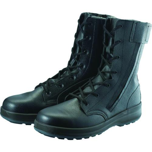 ■シモン 安全靴 長編上靴 WS33HiFR 27.5cm WS33HIFR-27.5 (株)シモン【7570821:0】