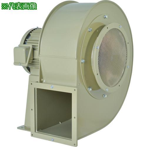 ?昭和 高効率電動送風機 低騒音シリーズ(1.0KW-400V)AH-H10-40 〔品番:AH-H10-400V〕直送【7605820:0】【大型・重量物・送料別途お見積り】