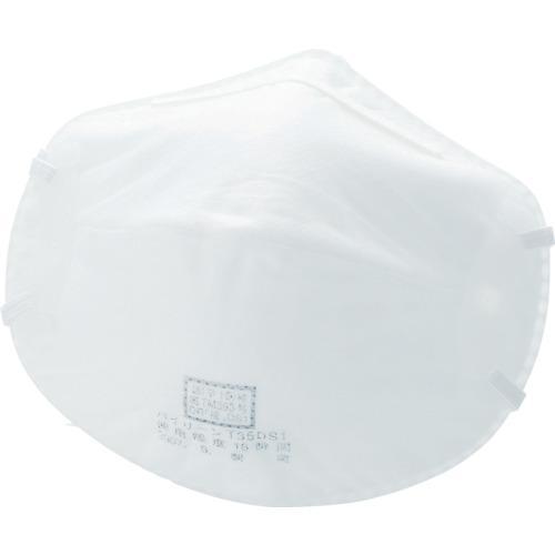 ■TRUSCO 使い捨て防じんマスク DS1 (大箱220枚入) T35A-DS1-220 トラスコ中山(株)【7673868:0】