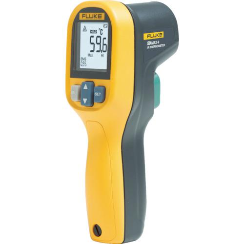 ■FLUKE 放射温度計 59MAX-PLUS 【7693397:0】