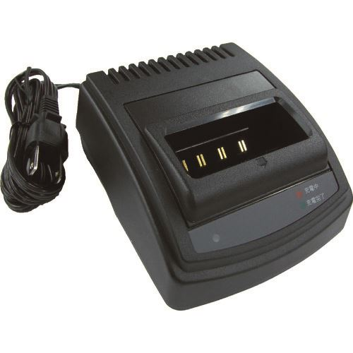 ■スタンダード 急速充電器 CSA824B 八重洲無線(株)【7704305:0】