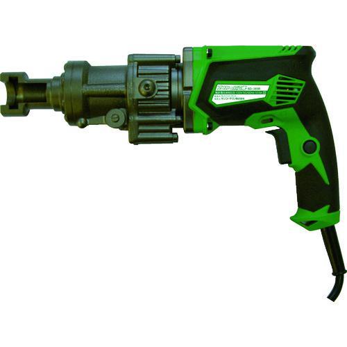 ■サンコー テクノ オールアンカー専用電動油圧マシン アンカー打込機 SD-365R 【7724641:0】