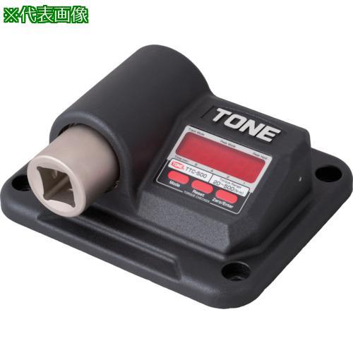 ■TONE トルクチェッカー  TTC-1000 【7731744:0】