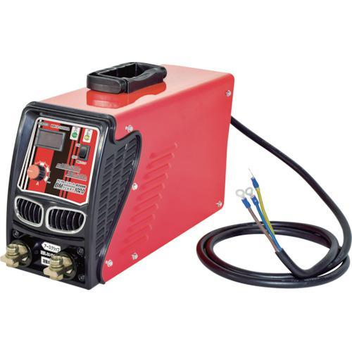■日動 デジタルインバーター直流溶接機 BMウェルダー1020  BM12-1020DA 【7814186:0】