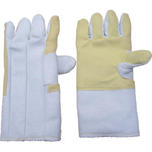 ■ニューテックス ゼテックスアラミドパーム 手袋 35cm 2100008 【7848382:0】
