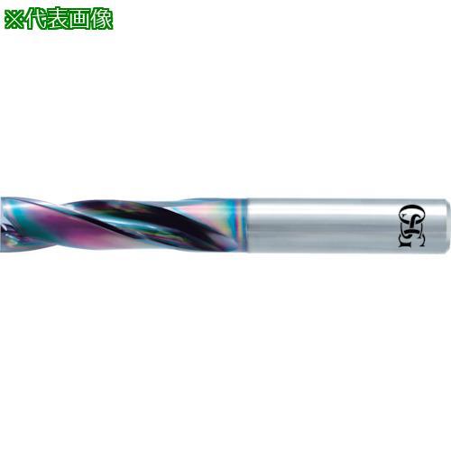 ■OSG 超硬フラットドリル ADF-2D 3331420 ADF-2D-14.2 オーエスジー(株)【7873174:0】