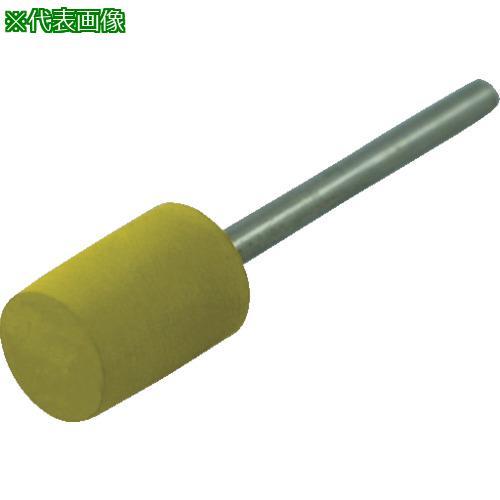 ■SOWA ポラコダイアモンド弾性砥石 15φ×15×6D #1000(FH) PDS1515-1000FH 双和化成(株)【7875550:0】