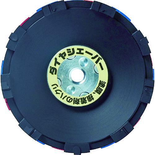 ■ナニワ ダイヤシェーバー 塗膜はがし 黒 FN-9233 【7886187:0】