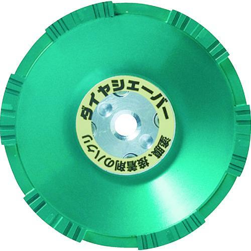 ■ナニワ ダイヤシェーバー 塗膜はがし 鋼板用 緑 FN-9253 【7886195:0】