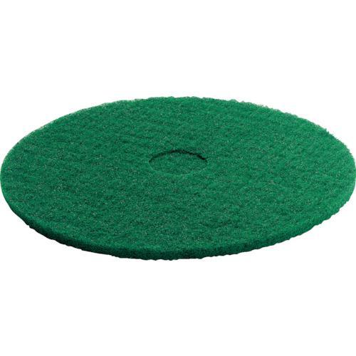 ■ケルヒャー ディスクパッド(緑) 63697900 【7941315:0】