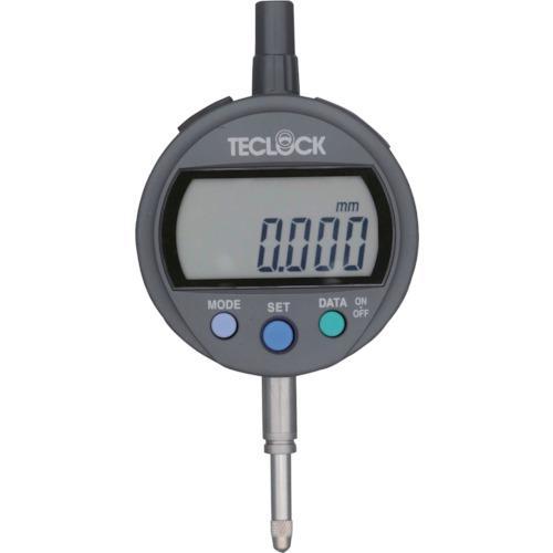 ■テクロック デジタルインジケータPCシリ PC-465J (株)テクロック【7957602:0】