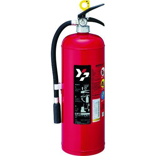 ■ヤマト ABC粉末消火器20型蓄圧式 YA-20X 【8115442:0】
