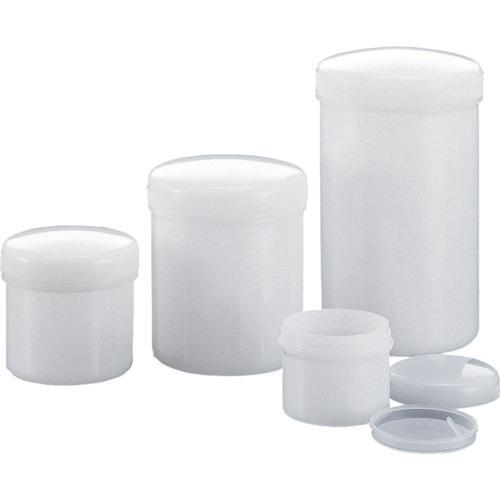 (株)サンプラテック ボトル・容器 ビン ■サンプラ 容器 No.1 (300個入) 2150 【8162618:0】