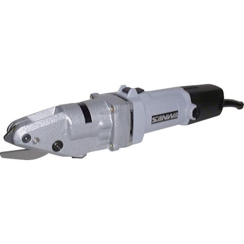 ■三和 電動工具 横葺カッタSL-16 MAX1MM  〔品番:SL-16〕【8166639:0】[法人・事業所限定][外直送元]