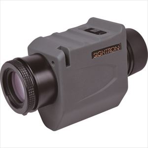 ■SIGHTRON 手振れ防止機能付き10倍単眼鏡 S2BL1025S 【8179800:0】