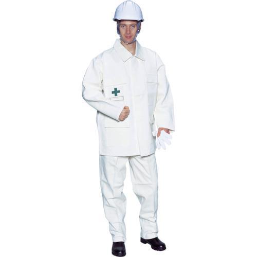 ■日本エンコン プロバン作業服 上衣 5160-A-M 日本エンコン(株)【8192895:0】