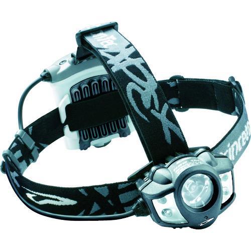 ■PRINCETON LEDヘッドライト APX インダストリアル APX-IND-BK Princeton Tec社【8193136:0】