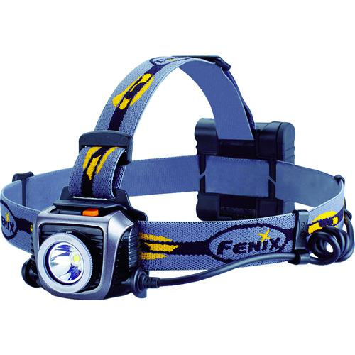 ■FENIX LEDヘッドライト HP15UE FENIX社【8193767:0】