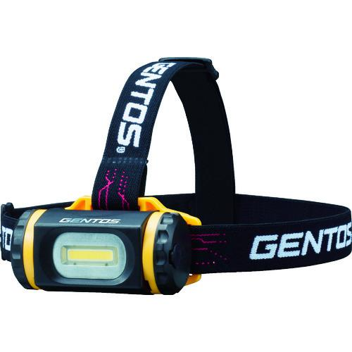 ■GENTOS 防爆LEDヘッドライト GANZ BH10 GZ-BH10 ジェントス(株)【8193859:0】