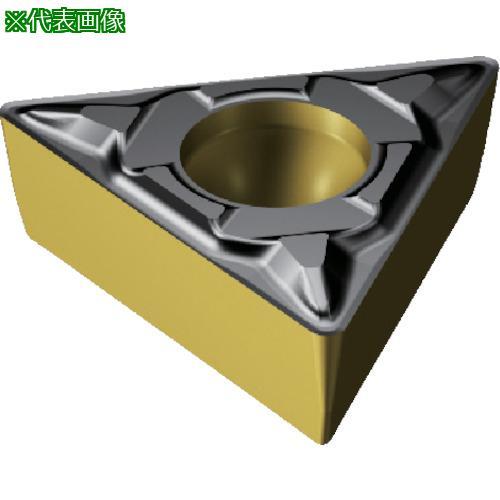 ■サンドビック コロターン111チップ COAT(10個) TPMT 【8204657×10:0】