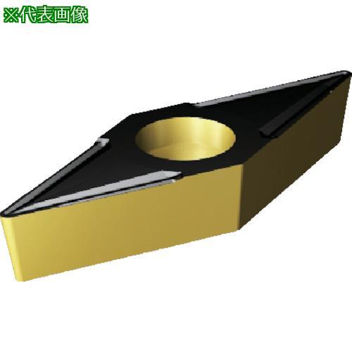 ■サンドビック コロターン107チップ COAT(10個) VBMT 【8204700×10:0】